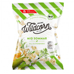Wildcorn Mid Sommar Dill & Zitronengras 50g