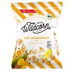Wildcorn Taxi Marrakech Curcuma & Zitrone 50g