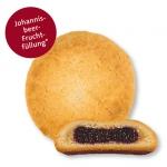 Wilhelm Gruyters Butter-Cookies Johannisbeere lose 3kg Catering-Karton