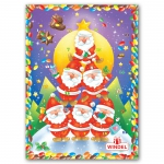 Windel Choco-Clicker Adventskalender