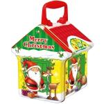 Windel Weihnachtshäuschen