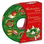 Windel Weihnachtskranz 170g