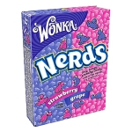 Wonka Nerds Strawberry Grape