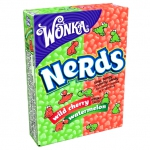 Wonka Nerds Watermelon & Cherry
