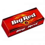 Wrigley's Big Red 15er