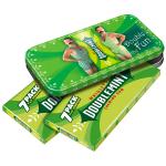 Wrigley's Doublemint Nostalgiedose 2x7er Pack