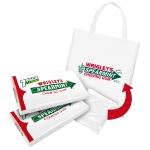 Wrigley's Spearmint 2x7er + gratis Einkaufstasche
