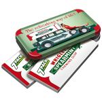 Wrigley's Spearmint Nostalgiedose 2x7er Pack