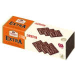 Wurzener Extra Waffel-Blättchen Zartbitter