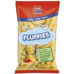 XOX Fluffies
