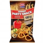 XOX Gourmet Party Snack Paprika