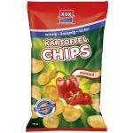XOX Kartoffel Chips Paprika