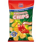 XOX Kartoffelchips Paprika 200g