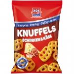 XOX Knuffels Schinken & Käse