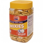 XOX Mixies fein gesalzen