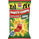 XOX Party-Chips Paprika-Style