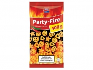 XOX Party-Fire Hot Chili-Style