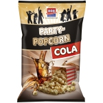 XOX Party-Popcorn Cola
