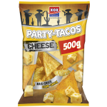 XOX Party Tacos Cheese