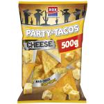 XOX Party Tacos Cheese