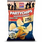 XOX Partychips Meersalz
