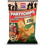 XOX Partychips Sriracha
