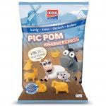 XOX Pic Pom
