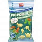 XOX Pic Pom Sauerrahm