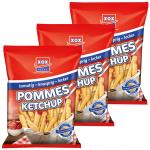 XOX Pommes Ketchup 14x50g