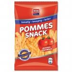 XOX Pommes Snack 25g