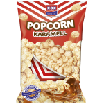 XOX Popcorn Karamell