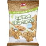 XOX Quinoa Chia Snack