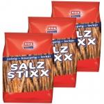XOX Salz Stixx 32x40g