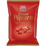 XOX Sweet Popcorn Toffee Erdbeer-Sahne