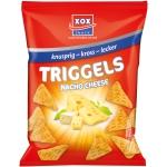 XOX Triggels Nacho Cheese