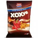 XOX XOXys Paprika Chili