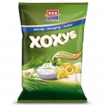 XOX XOXys Sauerrahm Frühlingszwiebel