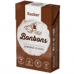 Xucker Bonbons Guaraná-Schoko