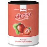 Xucker Drops Erdbeere