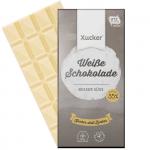 Xucker Weiße Schokolade 100g