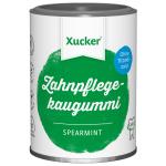 Xucker Zahnpflegekaugummi Spearmint 100g