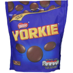 Yorkie Buttons 110g