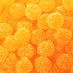 Yummi Yummi Berries Ingwer-Limette 1kg