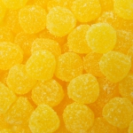 Yummi Yummi Berries Zitrone 1kg