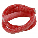 Yummi Yummi Meterkabel Erdbeere sauer 40er Sparpack