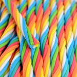 Yummi Yummi Multi-Colour Twist 60er