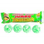 ZED Candy Atomic Sour Jumbo Jawbreaker 4 Ball