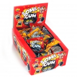 ZED Candy Bomb Gum Bubble Gum & Citric Powder 30er Sparpack