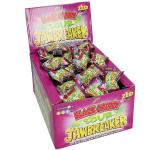 ZED Candy Jawbreaker Black Cherry Sour 90er