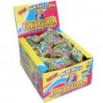 ZED Candy Jawbreaker Blue Razz 90er